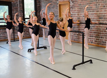Springfield Ballet Classes