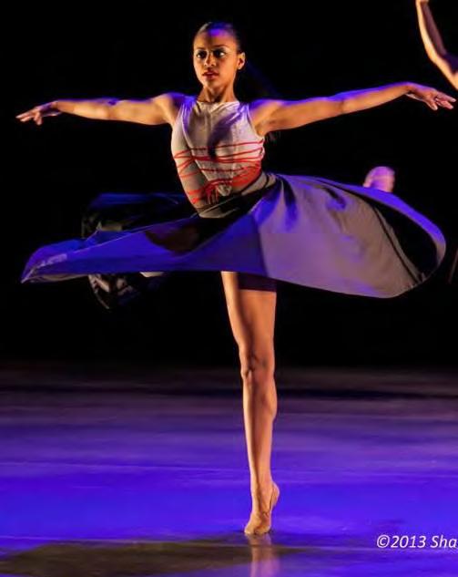 Alysia Johnson