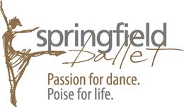 Springfield Ballet Logo
